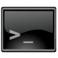Graphics terminal for mac commands
