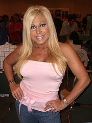 Image illustrative de l'article Terri Runnels