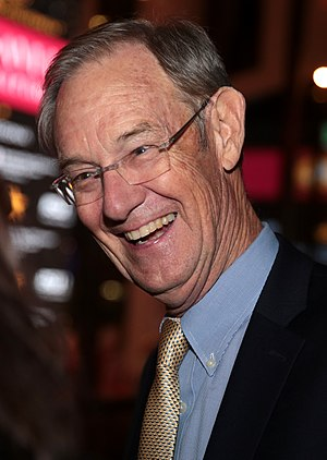 Fife Symington - Former Phoenix Mayor Terry Goddard was nominated by the Democratic Party to challenge Symington in the 1990 election.