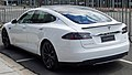 Tesla Model S SAO 2016 9199 (cropped).jpg