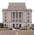 Texarkana U.S. Post Office and Federal Building LCCN2013634242.tif
