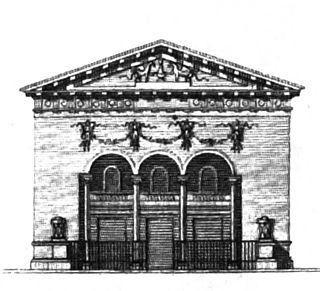 Théâtre des Jeunes-Artistes former theatre in Paris