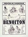 Théâtre du Vaudeville-La famille Benoiton-1865.jpg