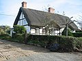 Thatched timber-frame cottage - geograph.org.uk - 361823.jpg