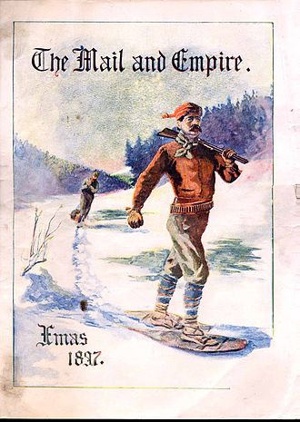 The Mail and Empire - Image: The Mailand Empire 1897