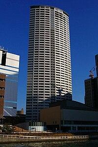 The Tower Osaka Wikipedia