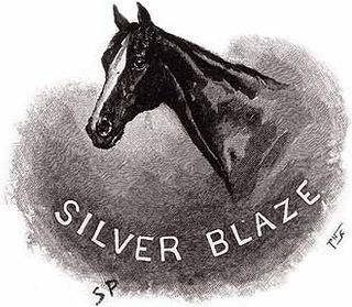 The Adventure of Silver Blaze Short story by Arthur Conan Doyle featuring Sherlock Holmes
