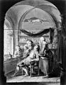 The Barber-Surgeon's Surgery Wellcome M0006927.jpg