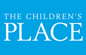 The Children's Place - Image: The Children's Place logo