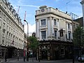 The Crown, Seven Dials, WC2 - geograph.org.uk - 1295431.jpg