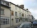 The Crown Hotel, Stryd Fawr - geograph.org.uk - 608905.jpg