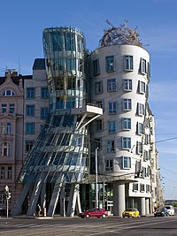 The Dancing House - Prague, Czech Republic - panoramio.jpg