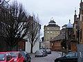 The Former Unicorn Brewery - geograph.org.uk - 1134740.jpg