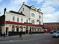The Goose public house, Walthamstow - geograph.org.uk - 1768112.jpg