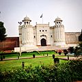 The Lahore Fort Gateway.JPG