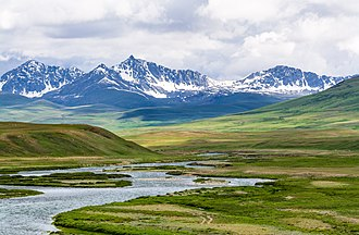 Deosai National Park - Image: The Land of Giants, Deosai