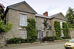 Presteigne Manor House