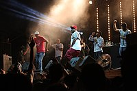The Pharcyde (Donauinselfest 2013)