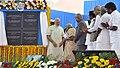 The Prime Minister, Shri Narendra Modi inaugurated the Patient Care Facilities at Cancer Institute (WIA), Adyar, Chennai, in Tamil Nadu.jpg