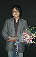 """The Producer, Subho Shekhar Bhattacharjee at the presentation of the film """"Dosar"""" on the occasion of 37th International Film Festival (IFFI-2006) in Panaji, Goa on December 1, 2006.jpg"""