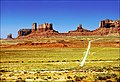 The Road to Monument Valley 2—Along US-163.jpg
