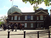 The Royal Observatory, Greenwich - DSC05532.JPG