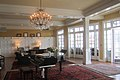 The Sagamore, Lake George NY, interior 2014.jpg