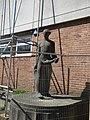 The Sower - Cannock Library - Manor Avenue, Cannock (41546980052).jpg