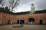 Stable Block at Saltram House