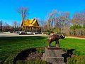 The Thai Pavilion with a Bronze Elephant Sculpture - panoramio (1).jpg
