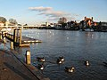 The Thames - Marlow - Buckinghamshire.jpg