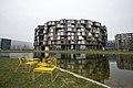 The Tietgen Hostel Tietgenkollegiet Orestad Copenhagen 20130422 0204f (8724875939).jpg