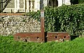 The Town Stocks - Southwold - geograph.org.uk - 371610.jpg