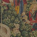 The Unicorn is Found (from the Unicorn Tapestries) MET DP101085.jpg