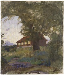 The Verger's House at Tyresö