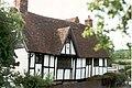 The Weaver's Cottage, Capel Cross - geograph.org.uk - 917537.jpg