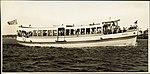 The ferry Bundeena, Royal National Park (NSW) (7701486236).jpg