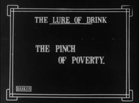 File:The lure of drink (1915).webm