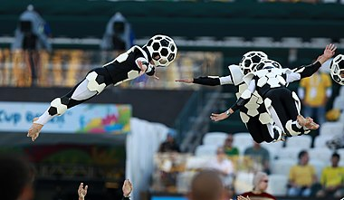 The opening ceremony of the FIFA World Cup 2014 34.jpg