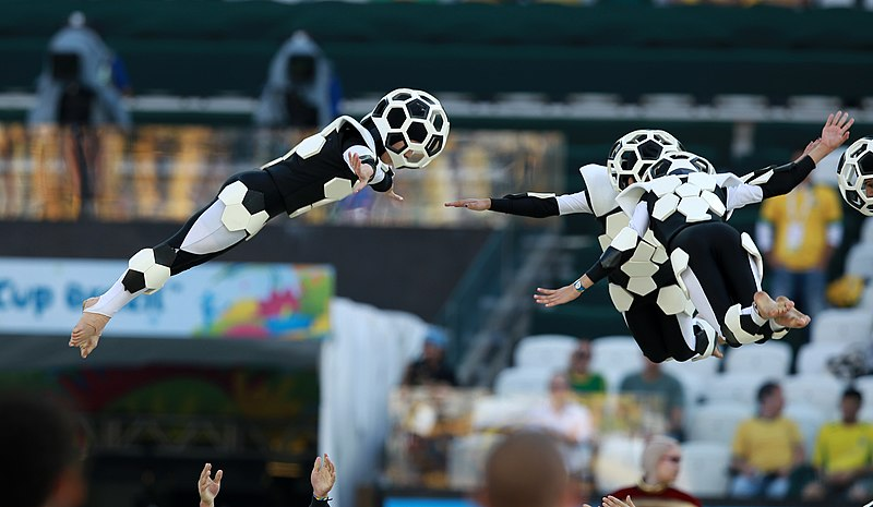 File:The opening ceremony of the FIFA World Cup 2014 34.jpg