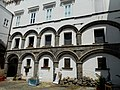 The palace of Diomede Carafa in Naples (1466) (43428762270).jpg