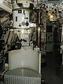 The periscope aboard HMS Alliance - geograph.org.uk - 1326322.jpg