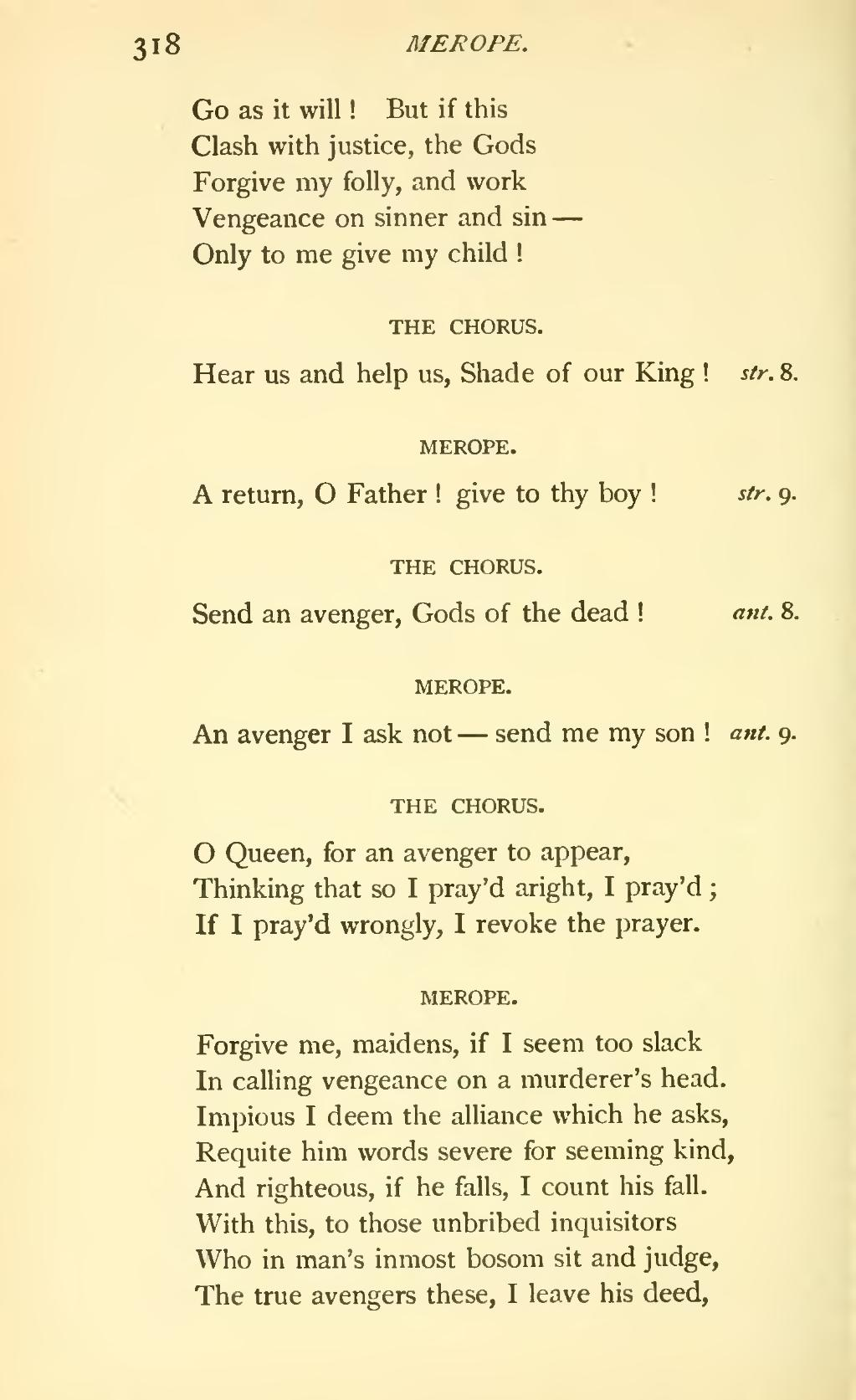 Page:The poetical works of Matthew Arnold, 1897 djvu/356