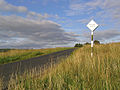 The road to Yethouse - geograph.org.uk - 548173.jpg
