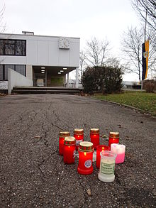 The school building of Winnenden school shooting.JPG