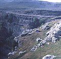 The top of Malham Cove - geograph.org.uk - 822187.jpg