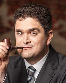 Theodor Paleologu 2012-04-22