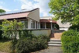 Theophil Wurm Gemeindehaus 08