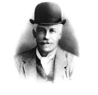 Theophilus John Levett British politician