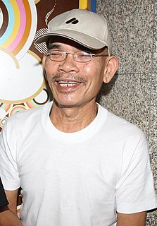Suthep Po-ngam Thai actor and director